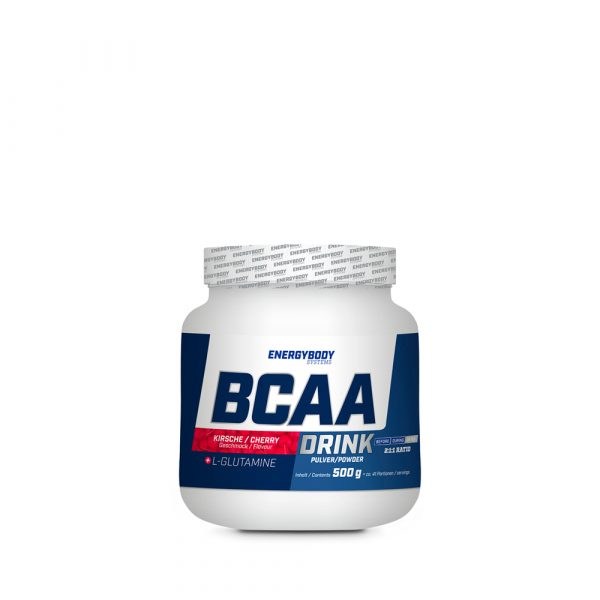 Bcaa-cherry-500g