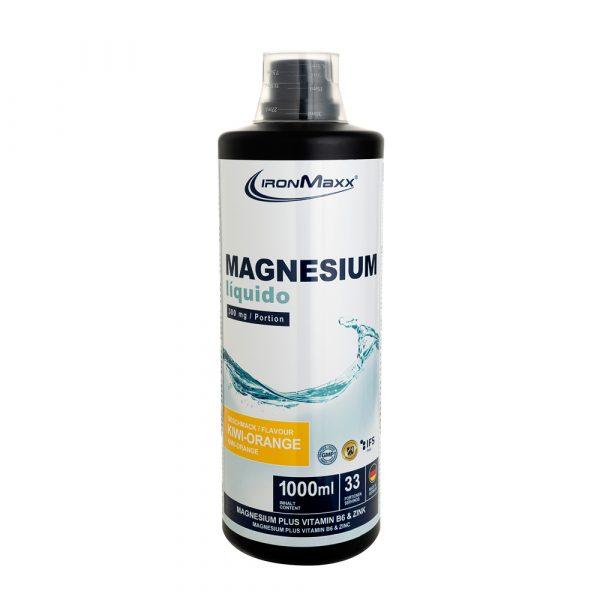 Magnesio-Iromaxx