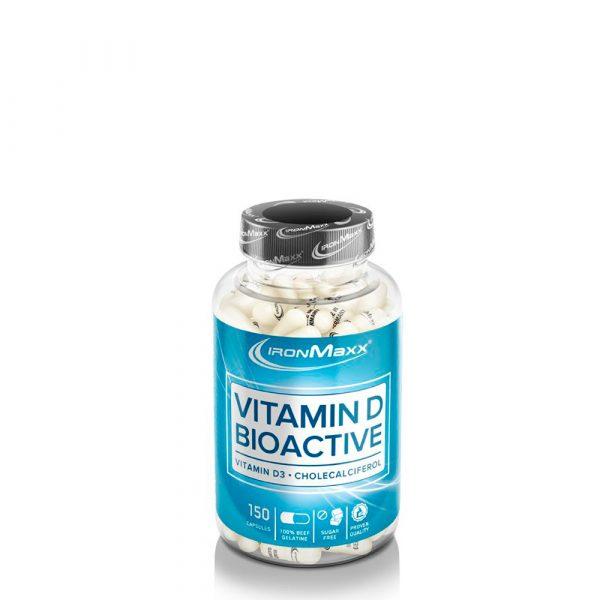 Vitamina-D-bioactiva