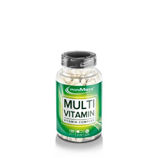 multivitamina